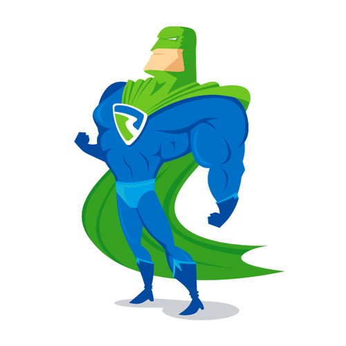 Kick Ass super hero