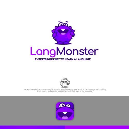 LangMonster Logo