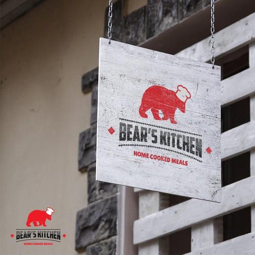 Bear's Kitchen