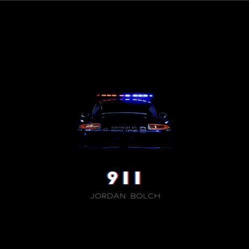 Single Cover Art for Jordan Bolch