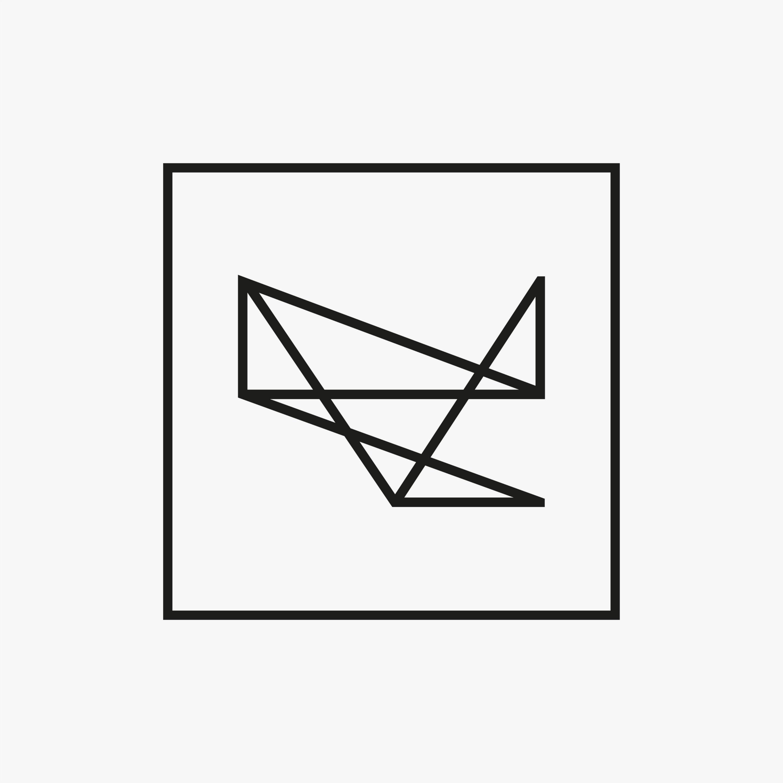 Logo-Design for a Freelance Interaction Designer