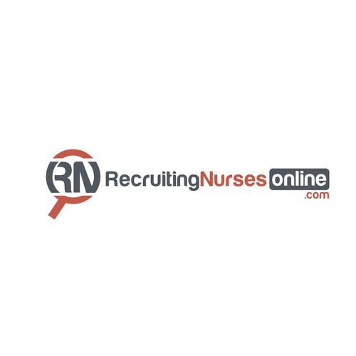 RN Logo Design