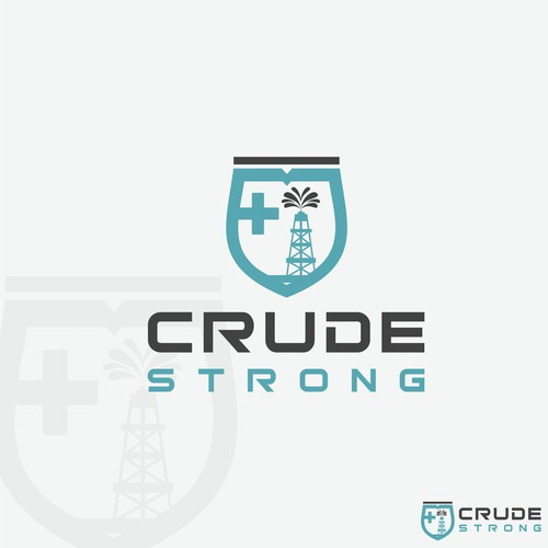 CRUDE STRONG