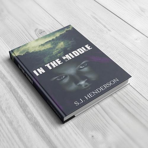 YA Fictio book cover