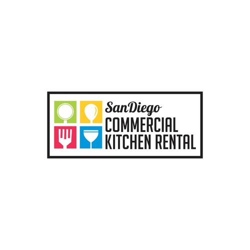 San Diego Commercial Kitchen Rental