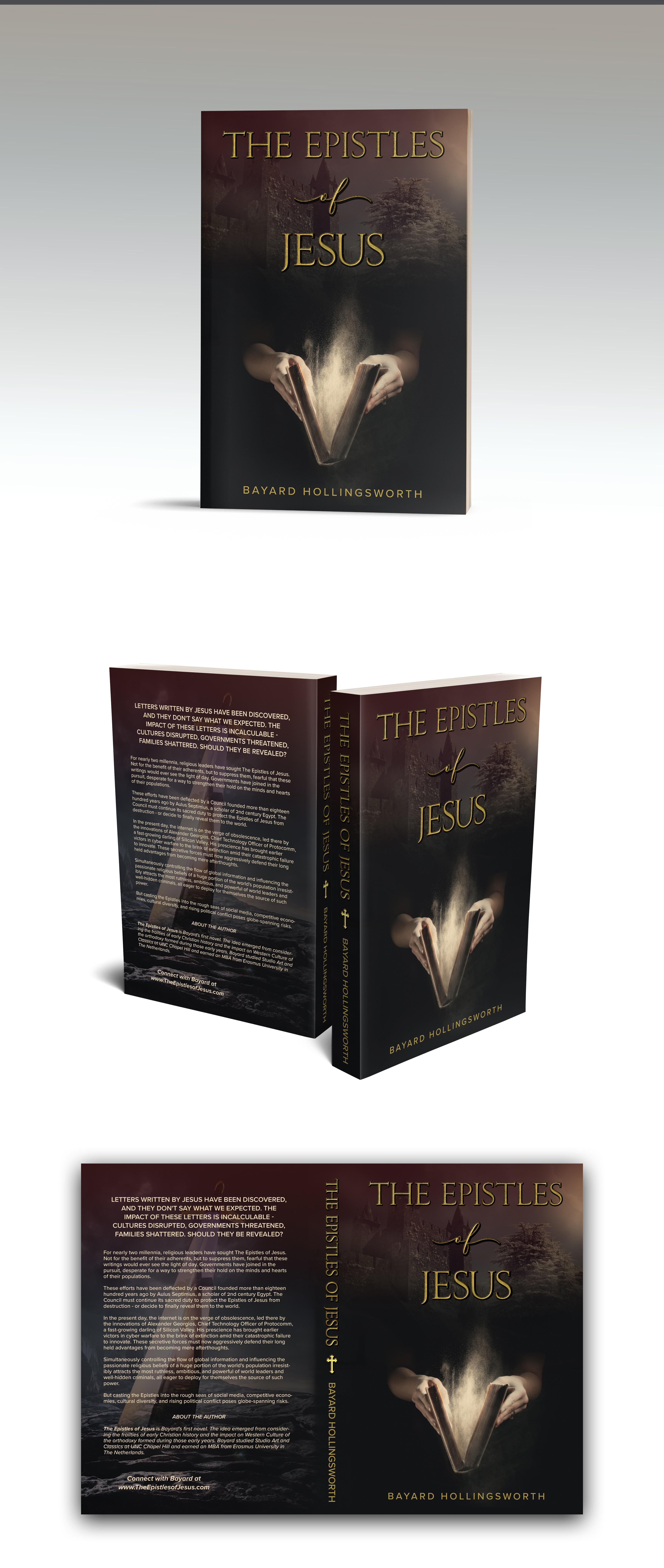 The Epistles of Jesus