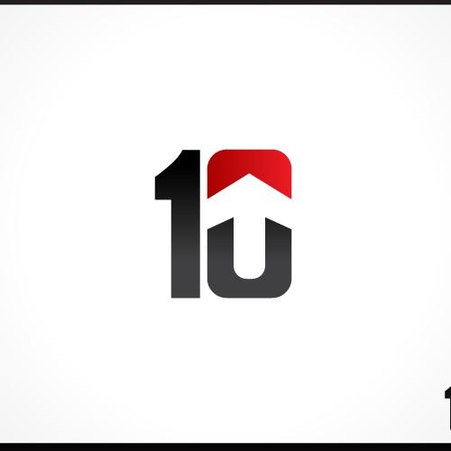 10 up logo