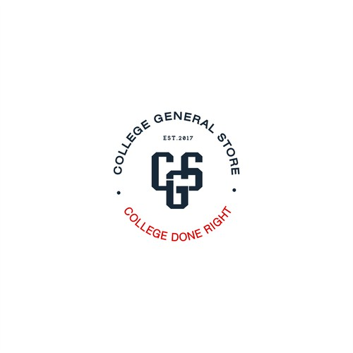 cgs - college general store