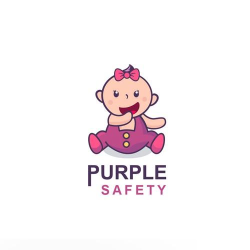 Purple Safety