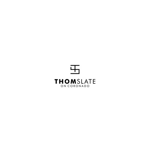 Simple Design for Real Estate Thom Slate