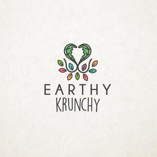 Earthy Krunchy