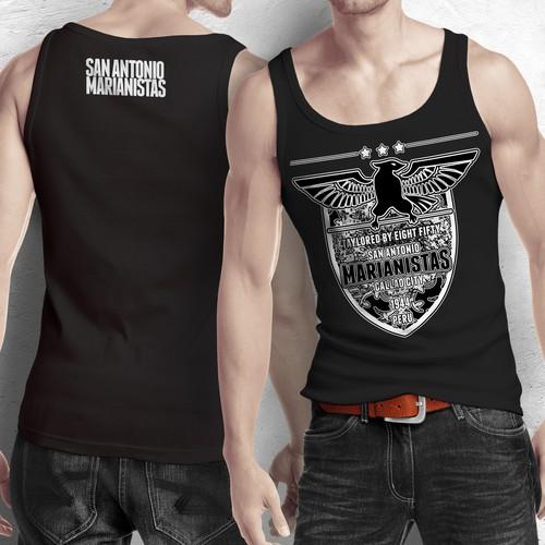 SAM Collge T-Shirts