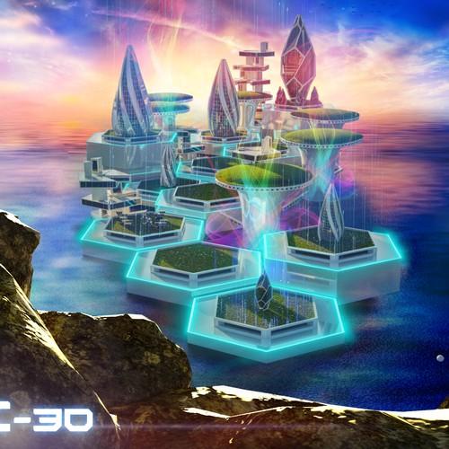 Project X-3D