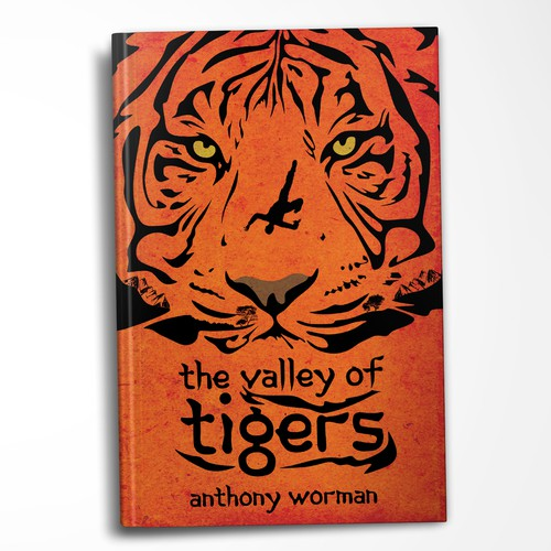 The Valley of Tigers book cover