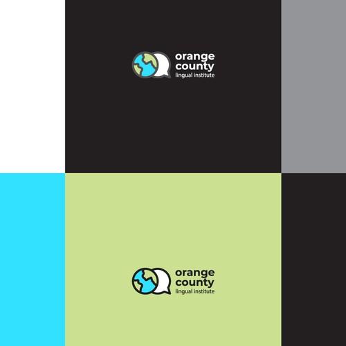 Logo for Lingual Institute
