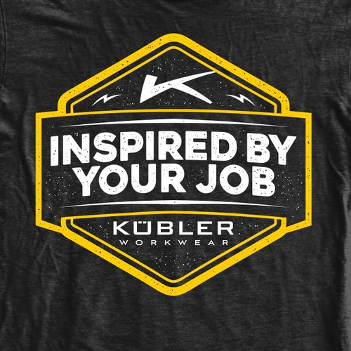 KÜBLER Workwear!