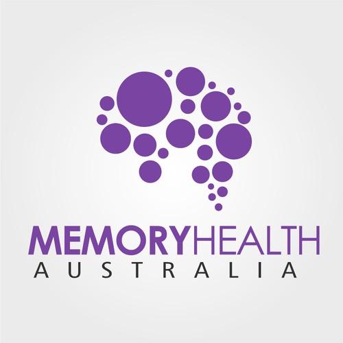 Memory Health Logo