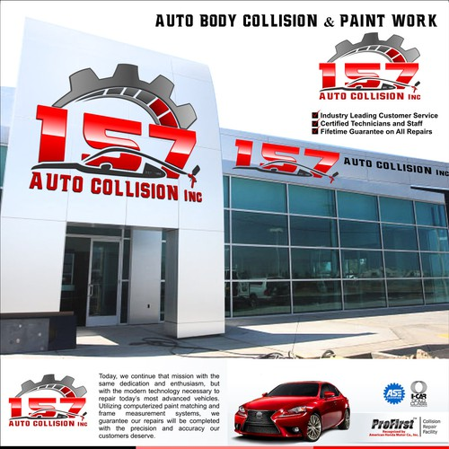 157 AUTO COLLISION inc
