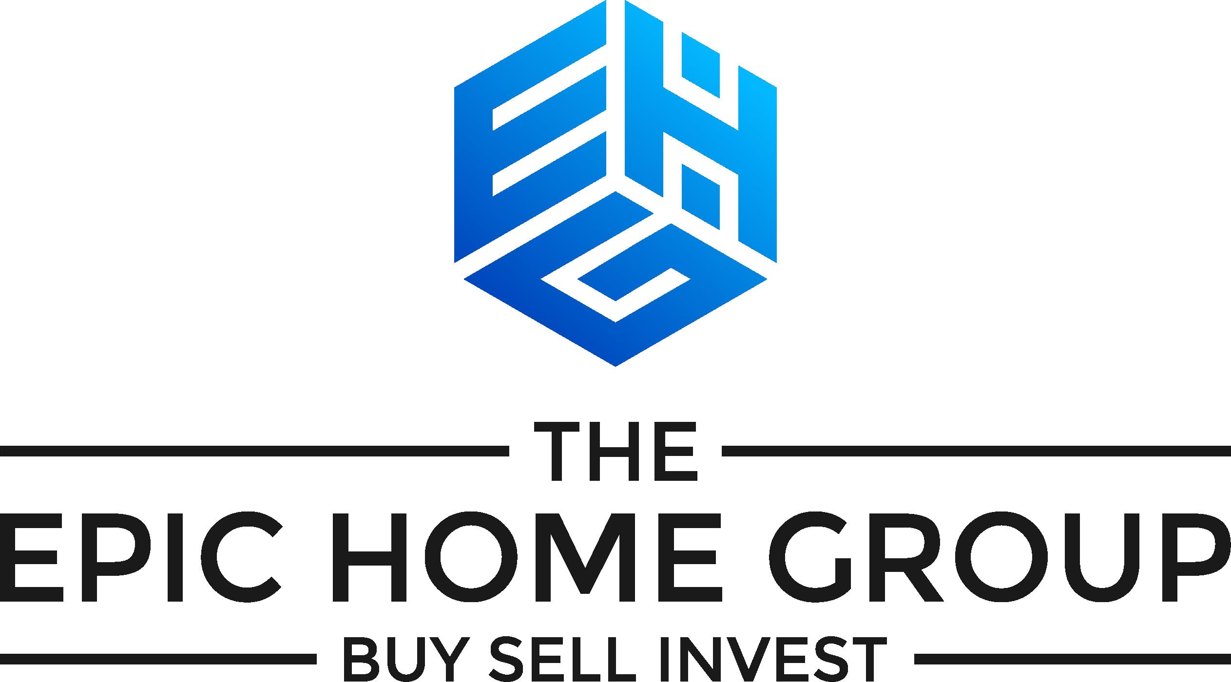 New Epic logo