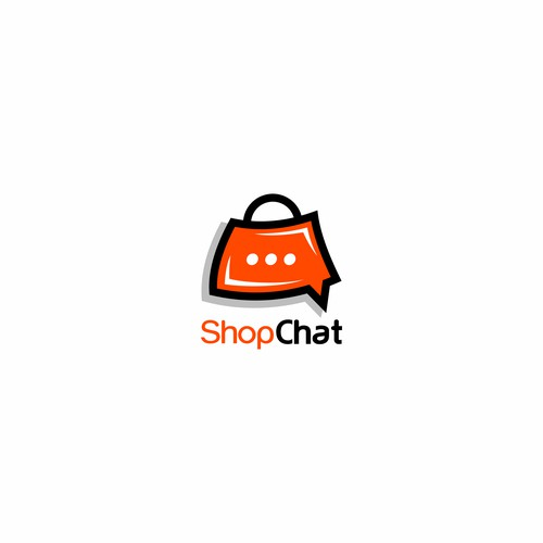 Logo for ShopChat