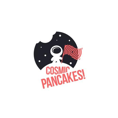 Cosmic Pancakes!