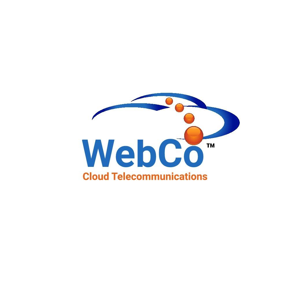 WebCo Logo redesign