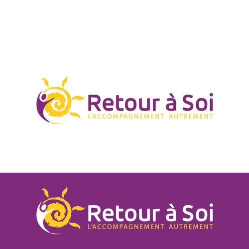 logo pour accompagnement des personne malade