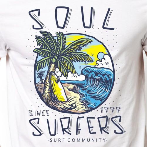 Soul surfers