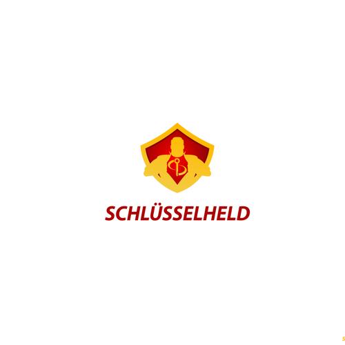 Schlüsselheld Logo