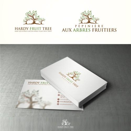 Hardy Fruit Tree