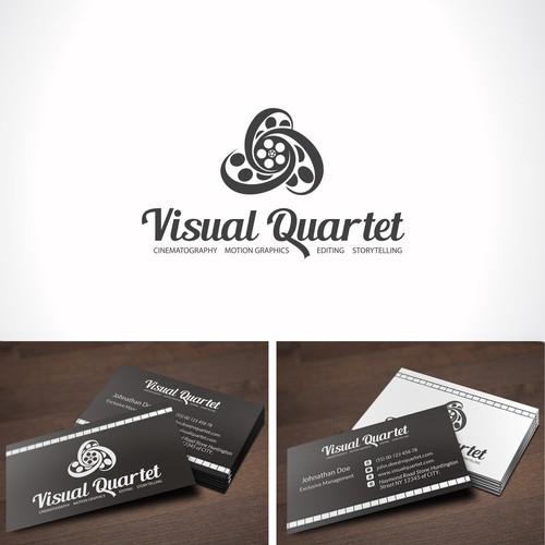 Visual Quartet