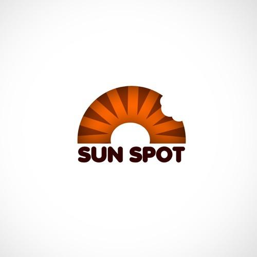 Sun Spot - New Business, New Identity
