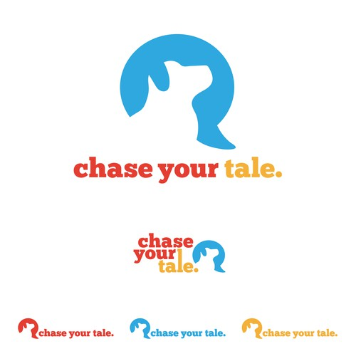Chase Your Tale.