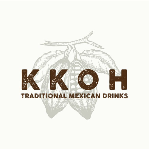 Design an incredible logo for Kkoh