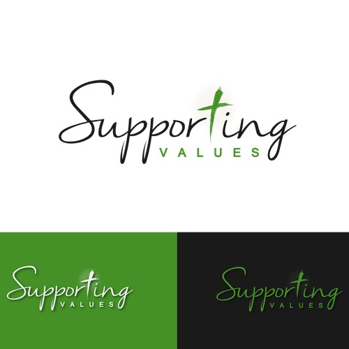 Supporting Values