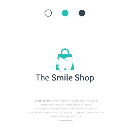The Smile Shop