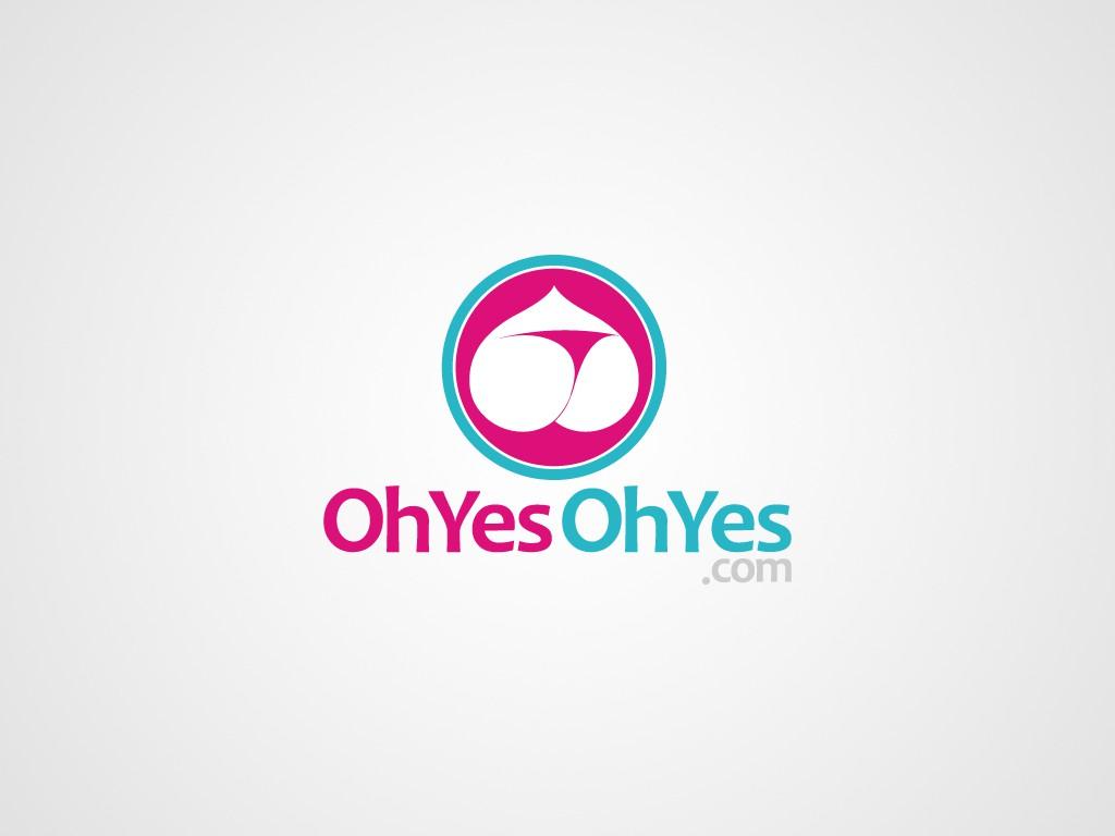 logo for OhYesOhYes.com