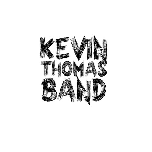 Logo for music band