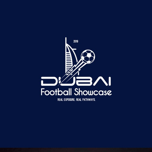 Dubai Football Showcase