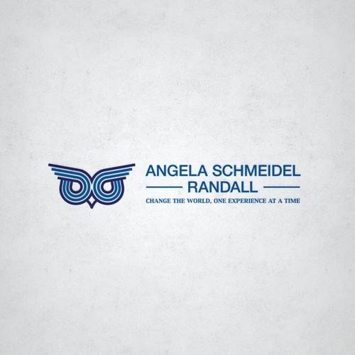 Personal Brand- Angela Schmeidel Randall
