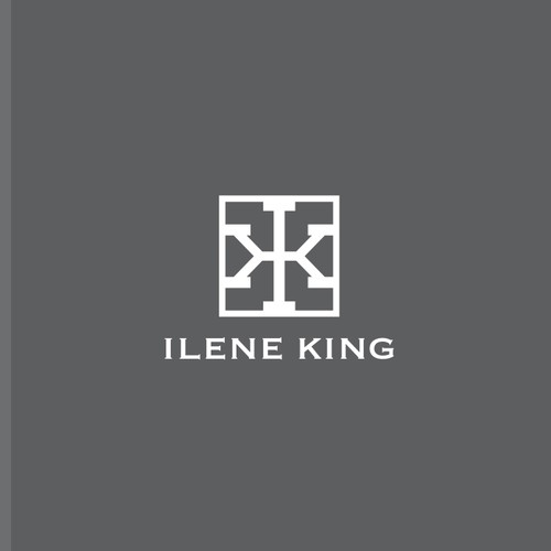 Be the one to create the brand idenity for Ilene King handbags