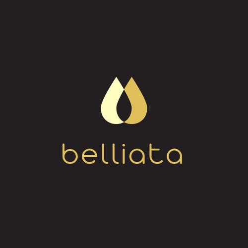 Create Beauty Review Website Logo