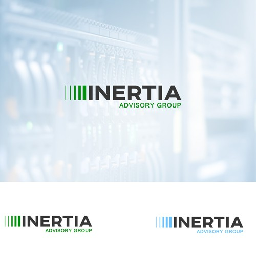 Channel your inner Newton and create a LOGO for the Inertia Advisory Group