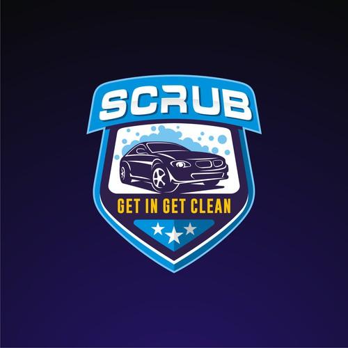 SCRUB Carwash