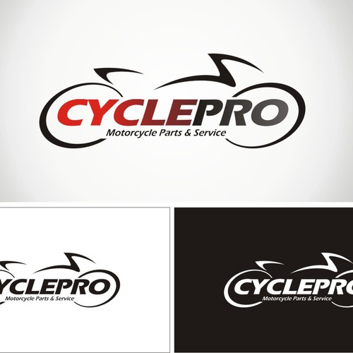 Logo needed for motorcycle business