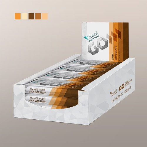 GO - Box holding