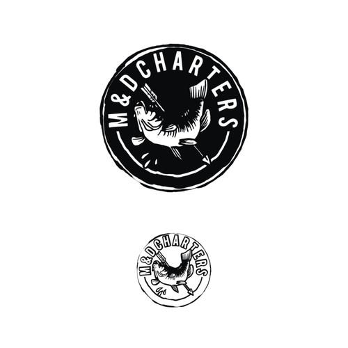 M&D logo