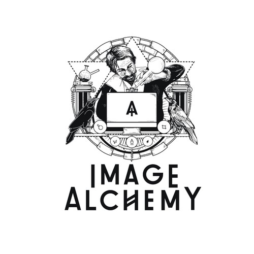 Image Alchemy