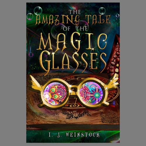 The Amazing Tale of the Magic Glasses