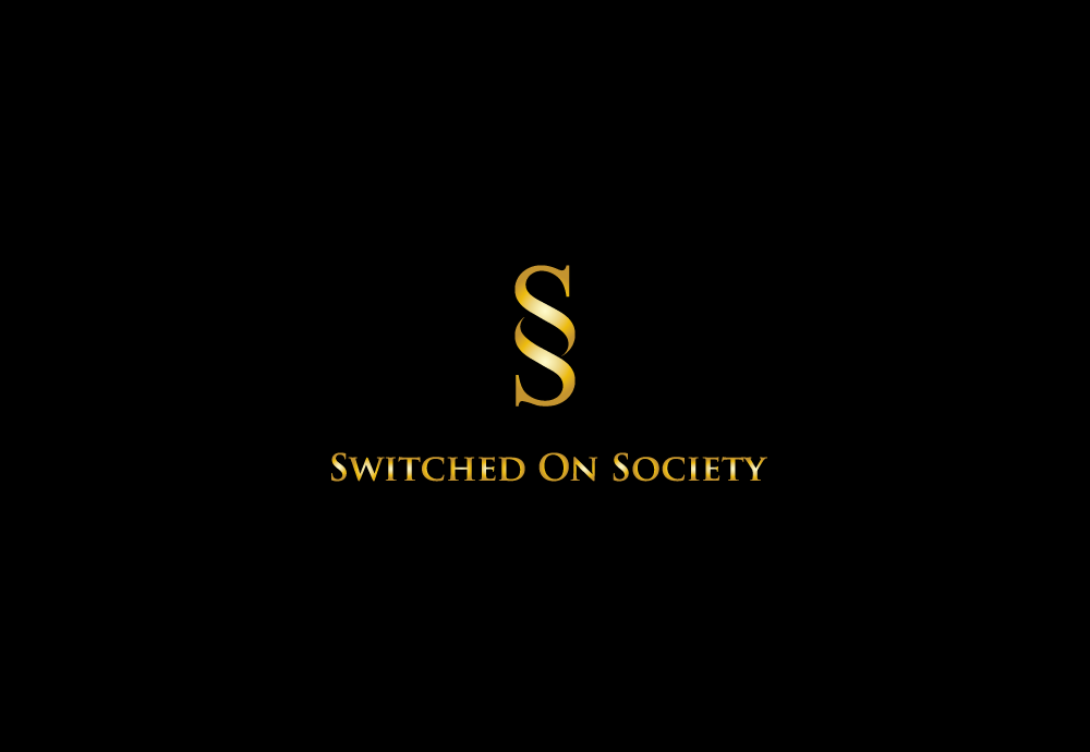 Create the next logo for Switched On Society